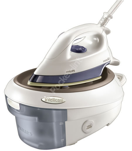 Philips Intellicare GC7010 iron