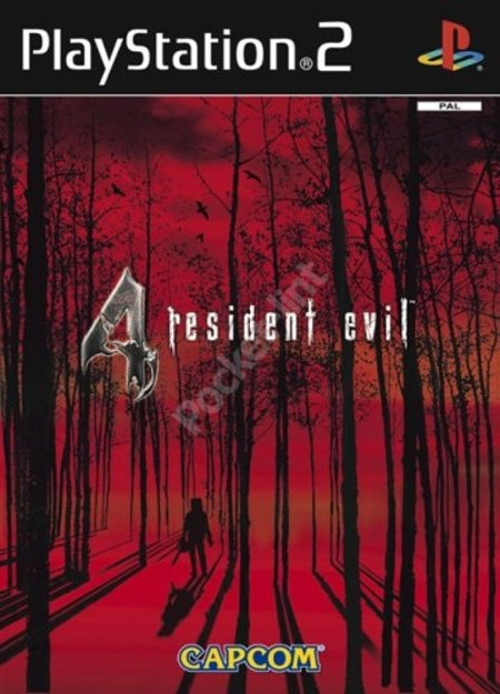 Resident Evil 4 - PS2 review