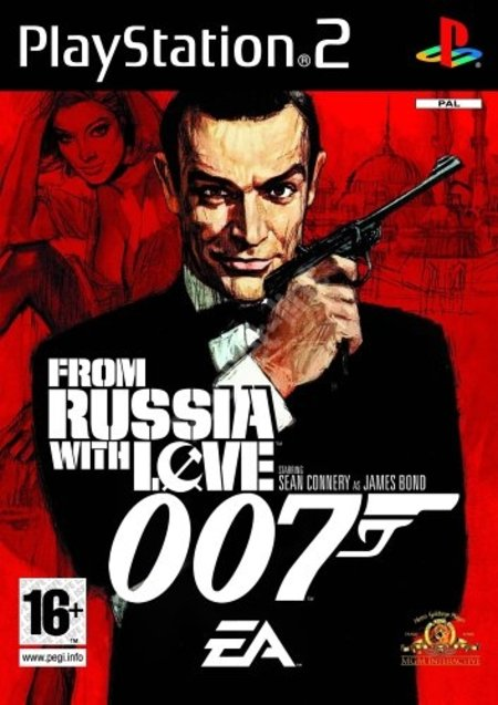 James Bond: From Russia with Love review