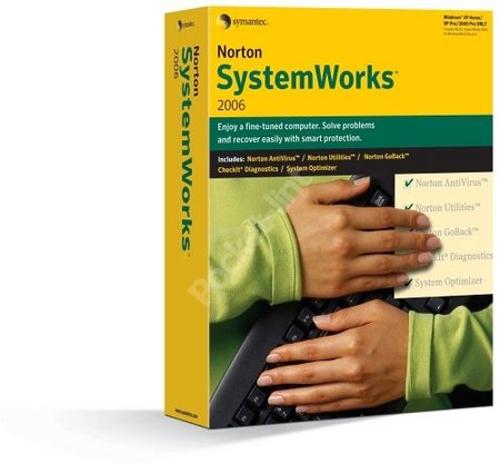 Norton Systemworks 2006 review