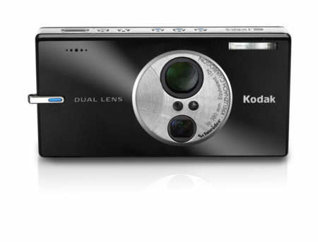 Kodak EasyShare V610 digital camera
