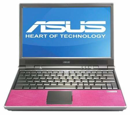 Asus S6F laptop review