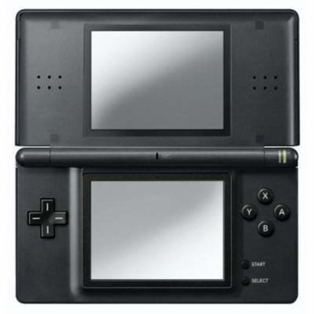 Nintendo DS Lite review
