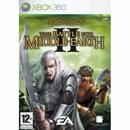 Lord of the Rings: The Battle for Middle Earth II - Xbox360 - photo 1