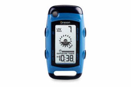 Oregon Scientific Portable UV Monitor review