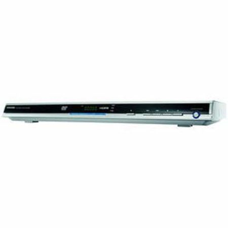 Toshiba SD-360 DVD player review