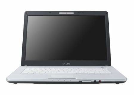 Sony Vaio VGN-FE21H laptop