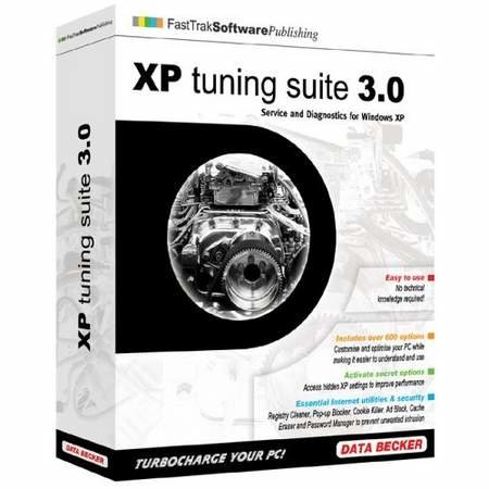 FastTrak XP Tuning Suite 3 software review