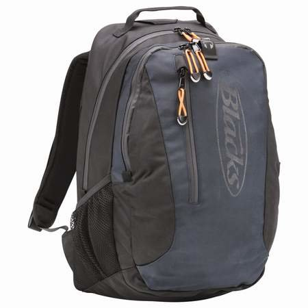 Blacks Vertigo rucksack review