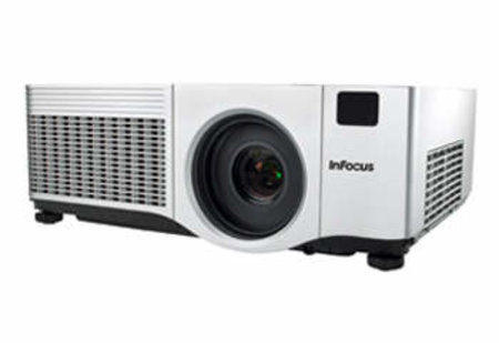 Infocus IN42 projector