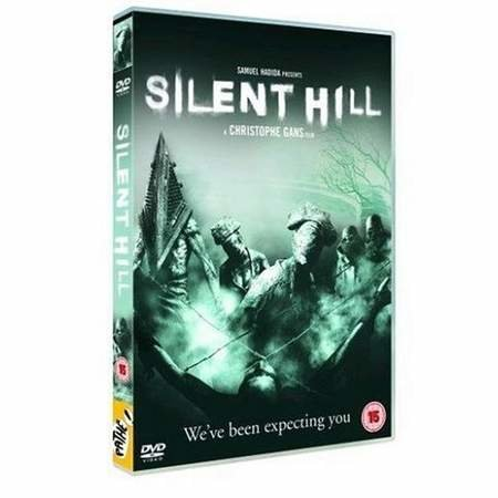Silent Hill - DVD review