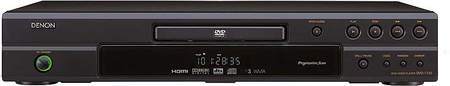 Denon 1730 DVD player