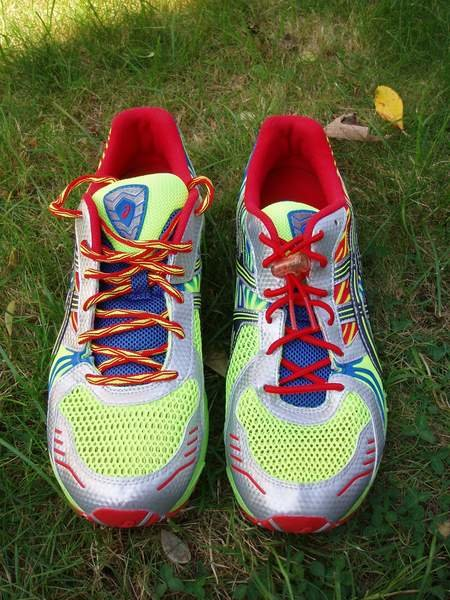 Asics Gel-Noosa Tri shoes