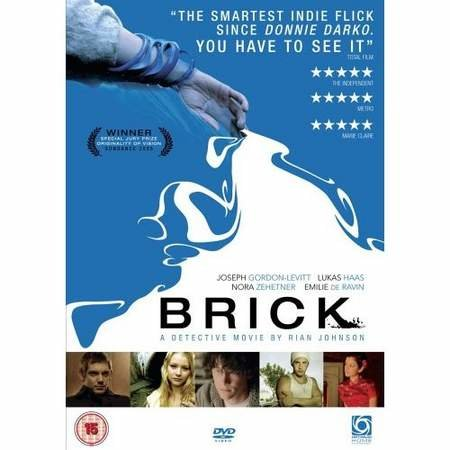 Brick - DVD review