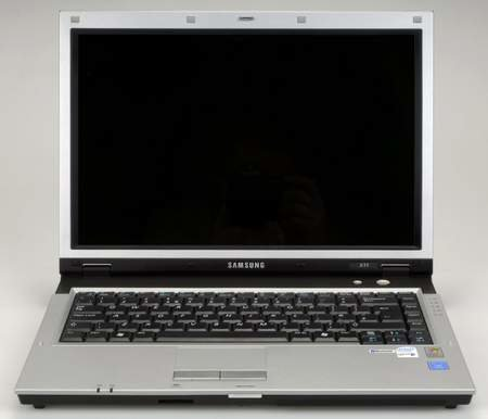 Samsung X11 laptop review