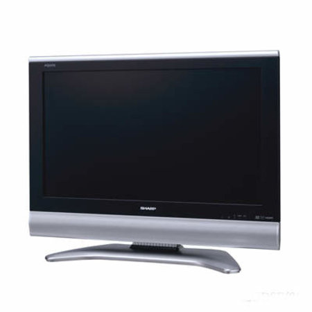 Sharp Aquos LC-37GD8E LCD television review