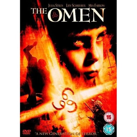 The Omen - DVD