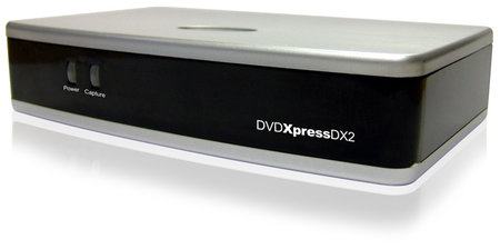 Ads Tech DVDXpress DX2