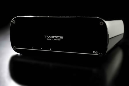 TVonics DVR-150 PVR recorder