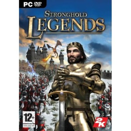 Stronghold Legends – PC