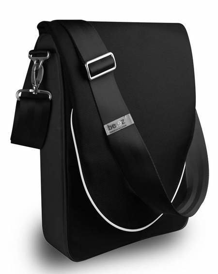 Be-ez LEvertigo and LE13 laptop bags review