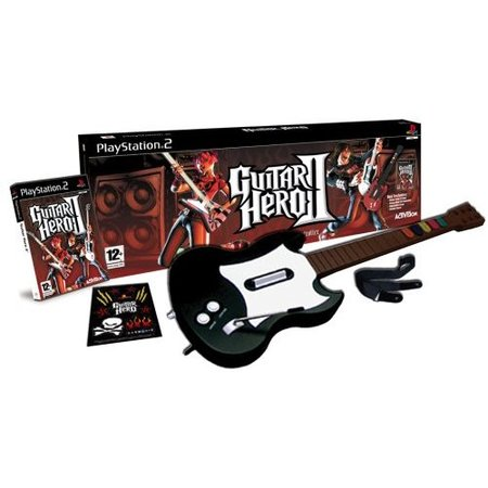 Guitar Hero II - PS2 review