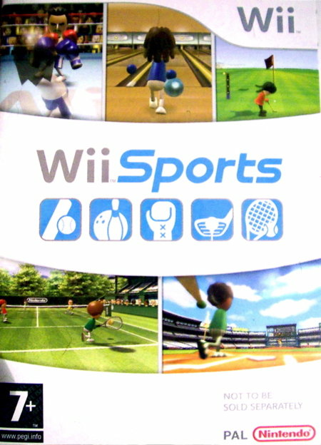 Wii Sports - Nintendo Wii review