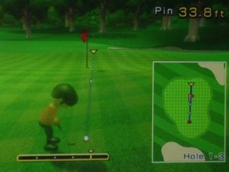Wii Sports - Nintendo Wii review - photo 2