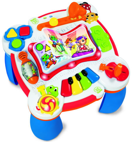 LeapFrog Bilingual LeapStart Learning Table