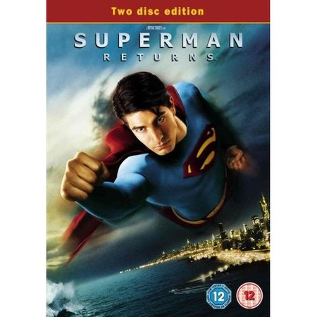 Superman Returns - DVD review