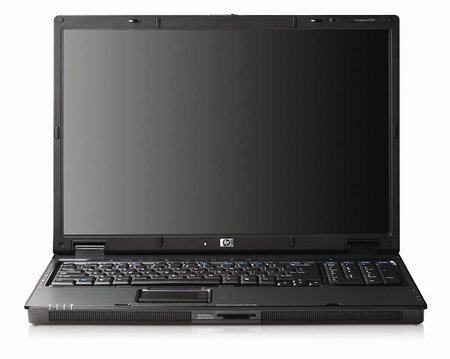 HP Compaq nx9420 laptop