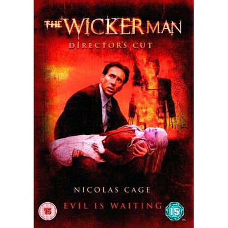 The Wicker Man - DVD review