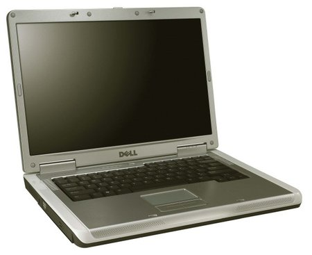 Dell Inspiron 1501 laptop review