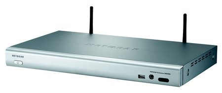 Netgear EVA700 Digital Entertainer