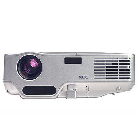 NEC NP60 projector review