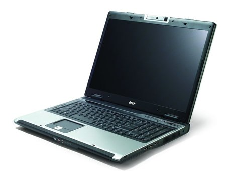 Acer Aspire 9423WSMi laptop