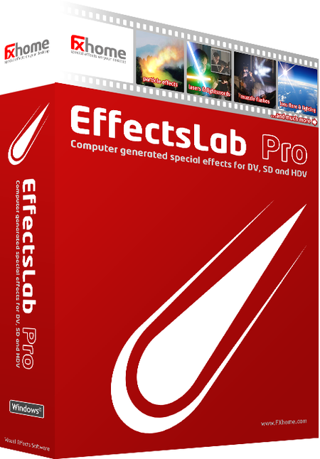 EffectsLab Pro - PC review