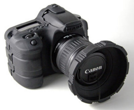 Camera Armor DSLR camera case
