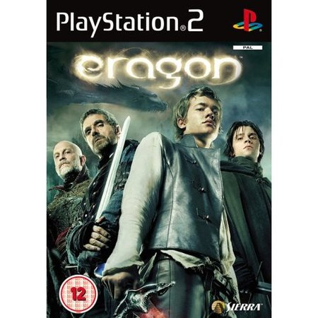 Eragon – PS2 review