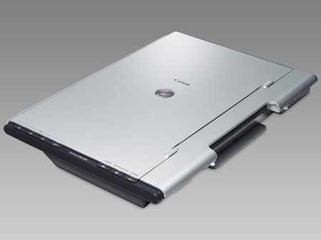 Canon CanoScan LIDE 600F scanner