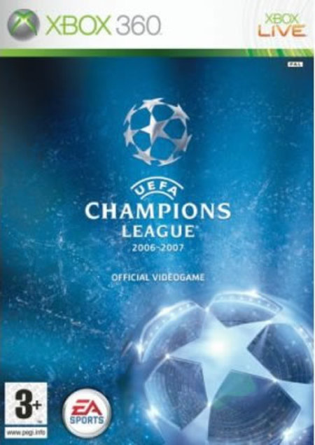 UEFA Champions League 2006-2007 - Xbox 360 review
