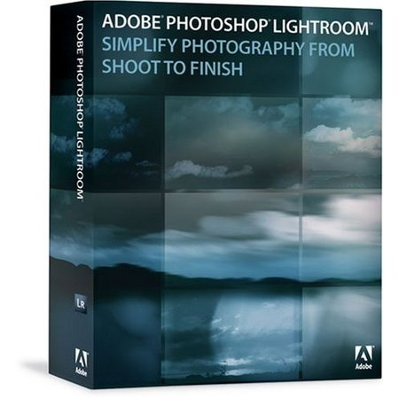 Adobe Photoshop Lightroom  - Mac