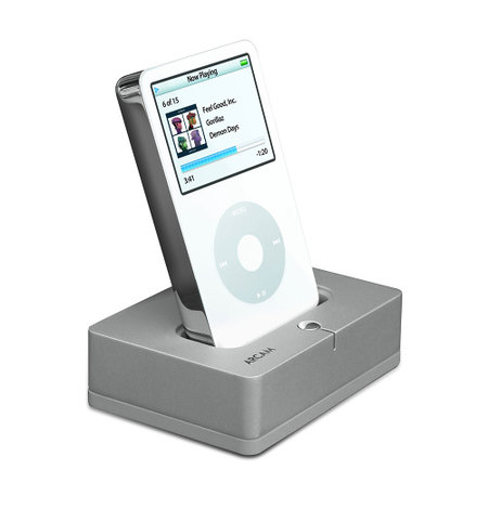 Arcam rDock iPod docking station