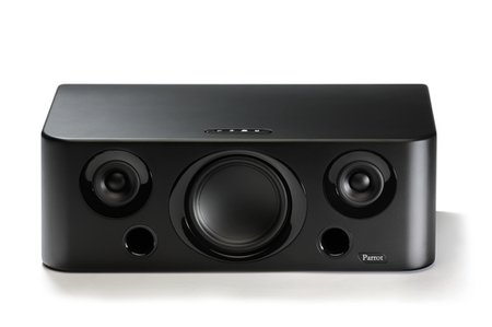 Parrot Boombox Hi-Fi speaker system review