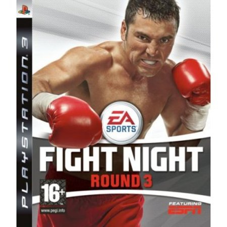 Fight Night Round 3 - PS3 review