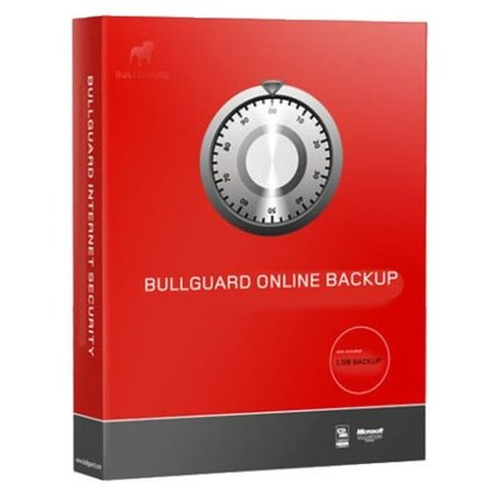 BullGuard Backup 7 - PC