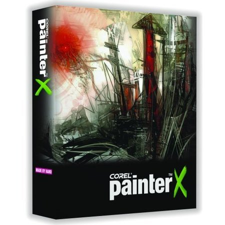 Corel Painter X  - PC