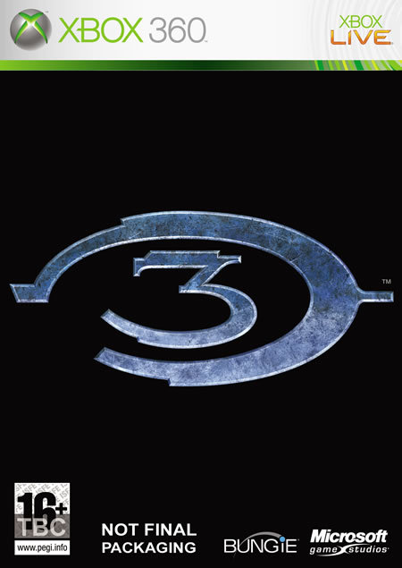 Halo 3 - Xbox 360 - First Look