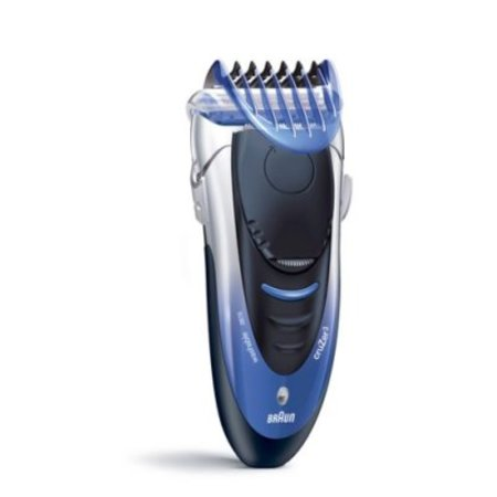 Braun CruZer3 electric shaver review