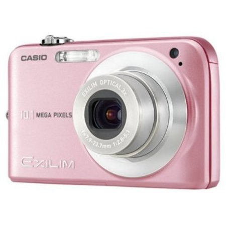 Casio Exilim Zoom EX-Z1050 digital camera